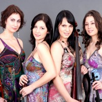 Passione Cvartet