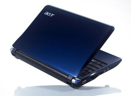 Acer lanseaza primul netbook cu Google Chrome OS