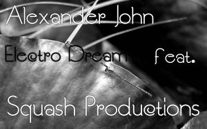 Electro Dream Cover