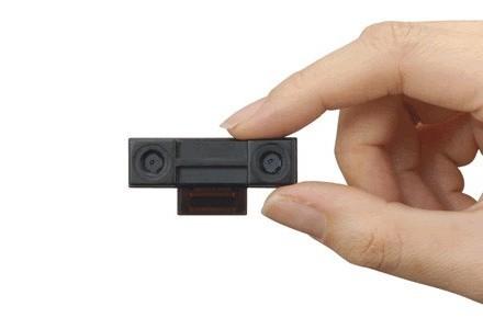 Camera 3D HD pentru telefoane mobile, de la Sharp