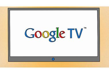 Google TV – O altfel de televiziune