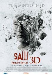 Saw3D