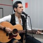 Cantecele pe care le compune, Stefan Banica sunt inspirate din viata