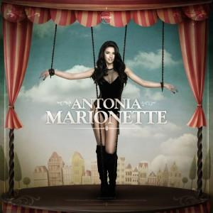 Antonia Marioneta