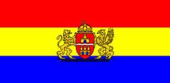 Budapesta New Flag