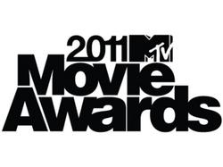 MTV Movie Awards 2011 Logo