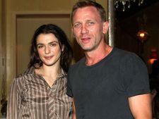 Rachel Weisz si Daniel Craig