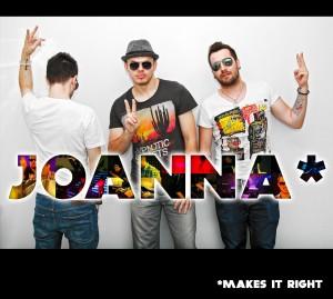 Stereosonic - Joanna