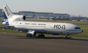 Avion Congo