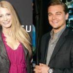 Blake Lively vrea sa devina nevasta lui DiCaprio
