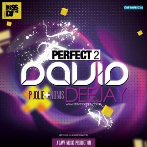 David Deejay - Perfect 2