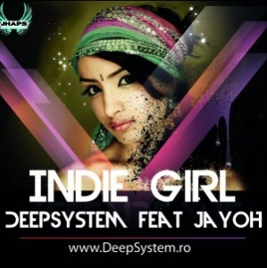 DeepSystem feat. JayOH - Indie Girl