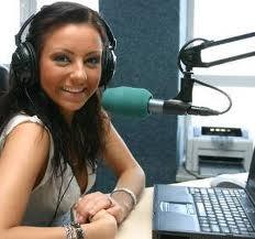 Giulia Anghelescu la PRO FM