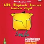 "Les Elephants Bizarres lanseaza videoclipul ""Smile"""