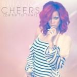 Video Teaser: Rihanna – Cheers