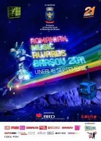 Romanian Music Awards 2011