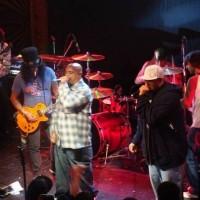 Slash live cu Cypress Hill