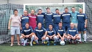 Campionat Mini Fotbal