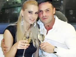 Cornel Pasat si Bianca Badoi