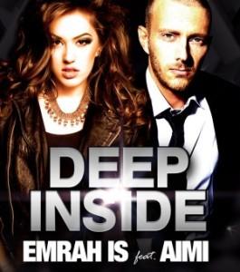 Emrah Is feat. Aimi - Deep Inside