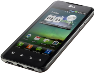 LG Optimus Two