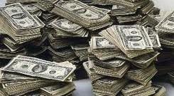 Dolarul trece de pragul de 4.2 lei