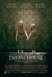 Dream House - Film Poster