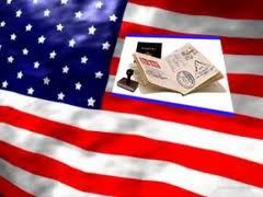 viza pentru SUA