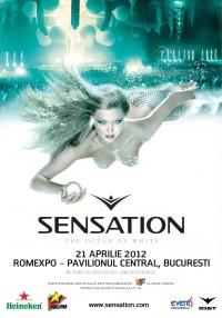 Sensation in ROMANIA