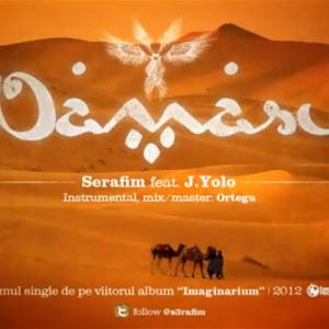 Serafim - Damasc