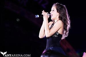 Aimi Concert in Orient