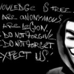 Anonymous mesaj catre Romania, STOP ACTA