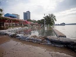 Cod Rosu inundatii