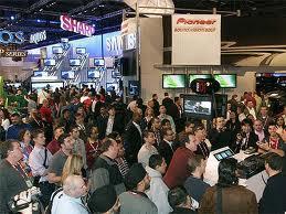 Consumer Electronics Show - CES