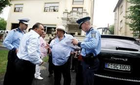 Mafia de la Barbulesti