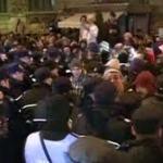Protestele continua in toata Romania