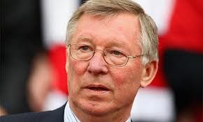Sir Alex Ferguson
