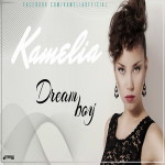 Kamelia lanseaza Dream Boy
