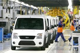 Ford Romania