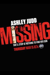 Missing - Ashley Judd
