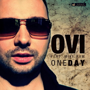 Ovi feat. Mika Raw - One Day