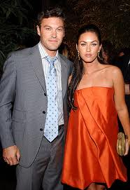 Brian Austin Green si Megan Fox