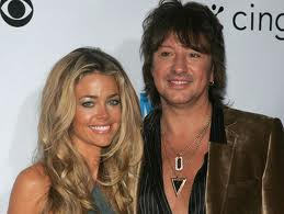 Denise Richards si Richie Sambora