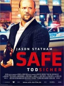 Safe Film Poster