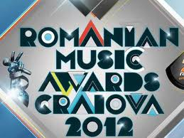 Romanian Music Awards 2012