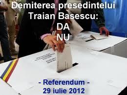 Referendum 29 Iulie 2012