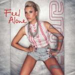 Amna revine cu un nou single – Feel Alone