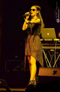 Kamelia Live 2