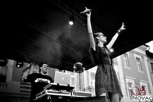 Kamelia Live 3