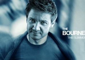 The Bourne Legacy Film Poster